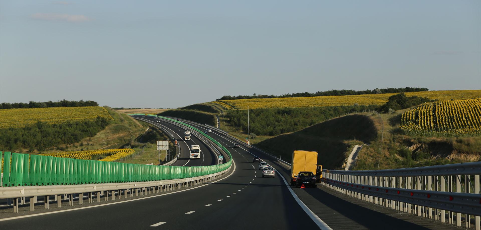 platforma autostrada soarelui a2 fetesti si service
