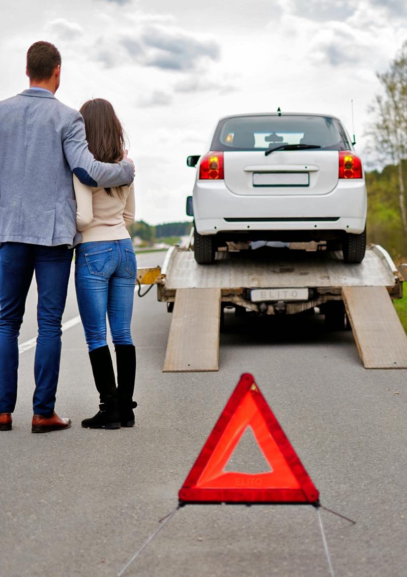 Tractari A2 auto Fetesti si asistenta rutiera non stop