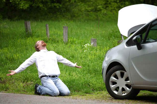 Greșeli comune de întreținere a autovehiculelor
